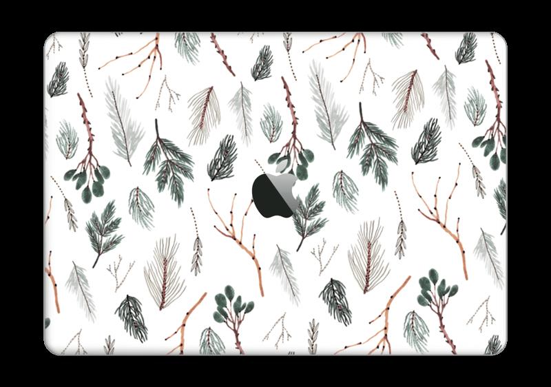 "Pine tarrakuori MacBook Pro 13"" 2016-"