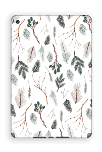 Branches de pin Skin IPad Mini 4