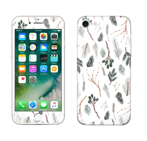 Branches de pin Skin IPhone 7