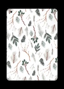 Branches de pin Skin IPad Air