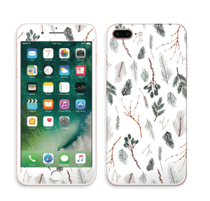 Pine Skin IPhone 7 Plus