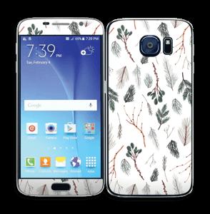 Furu Skin Galaxy S6