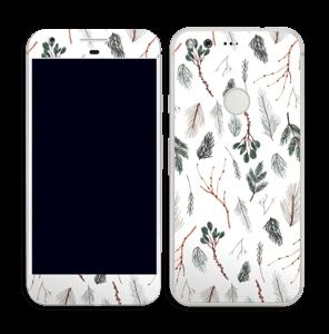 Pine Skin Pixel