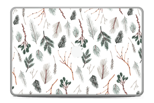 "Branches de pin Skin MacBook Pro 17"" -2015"