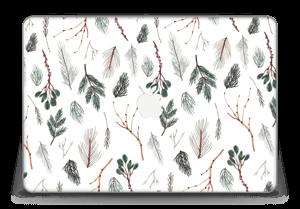 """Furu Skin MacBook Pro Retina 15"""" 2015"""