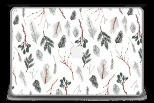 "Branches de pin Skin MacBook Pro 15"" -2015"
