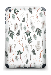 Branches de pin Skin IPad mini 2 back