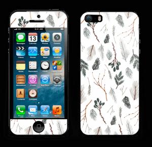 Furu Skin IPhone 5s