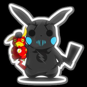 Zoomchu sticker