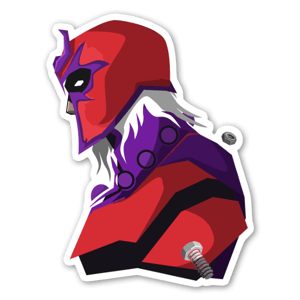 Mags sticker