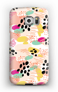 Abstrait Coque  Galaxy S6 Edge
