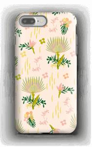 Motif floral Coque  IPhone 7 Plus tough
