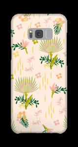 Motif floral Coque  Galaxy S8 Plus
