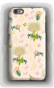 Motif floral Coque  IPhone 6 Plus tough