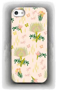 Motif floral Coque  IPhone SE