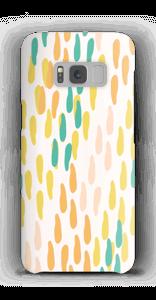 Confetti Dots deksel Galaxy S8