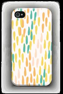Confetti Dots deksel IPhone 4/4s