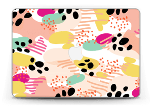 "Abstract  Skin MacBook Pro Retina 13"" 2015"