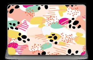 "Abstrait Skin MacBook Air 11"""