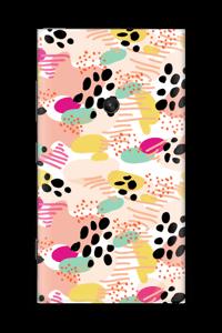 Abstrait Skin Nokia Lumia 920