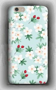 Blomstrende vår deksel IPhone 6