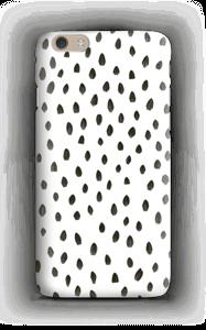 Brushstrokes kuoret IPhone 6 Plus