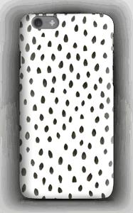 Coup de pinceau Coque  IPhone 6s