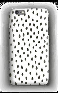 Brushstrokes kuoret IPhone 6s Plus