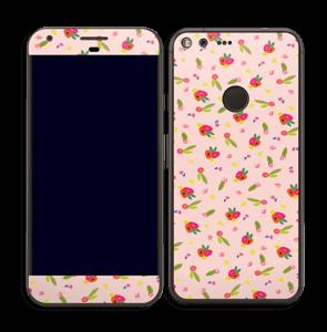 Des fleurs partout Skin Pixel XL