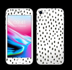 Strøj Skin IPhone 8