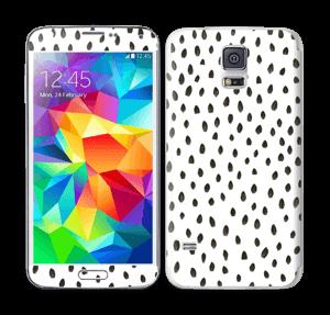 Strøj Skin Galaxy S5