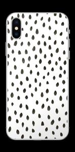 Strøj Skin IPhone XS