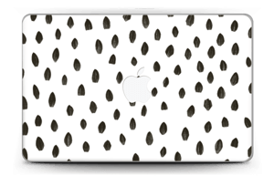 Penselstrøk Skin MacBook Air 11""