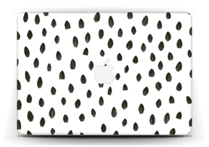 Penselstrøk Skin MacBook Air 13""