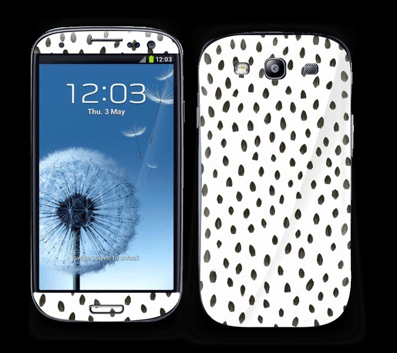 Strøj Skin Galaxy S3