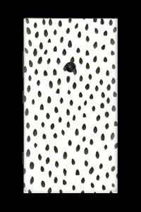 Penselstrøk Skin Nokia Lumia 920