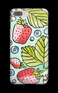 Bær deksel IPhone 8 Plus
