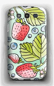 Bær deksel Galaxy S3