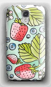 Bær deksel Galaxy S4