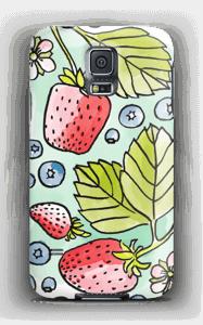 Bær deksel Galaxy S5