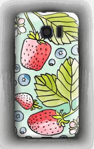 Bær deksel Galaxy S6