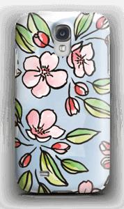 Kirsikkakukat kuoret Galaxy S4