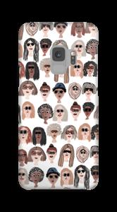 Sonnig Handyhülle Galaxy S9