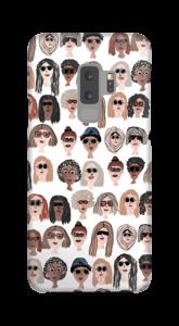 Sunnies deksel Galaxy S9 Plus