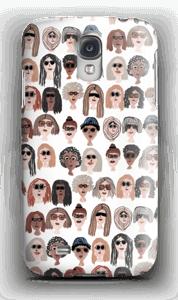 Sunnies Coque  Galaxy S4