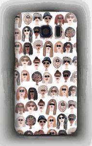 Sunnies Coque  Galaxy S6