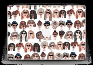 "Sunnies Skin MacBook Pro Retina 13"" 2015"