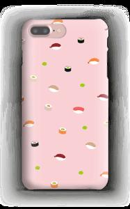 Sushi time  deksel IPhone 7 Plus