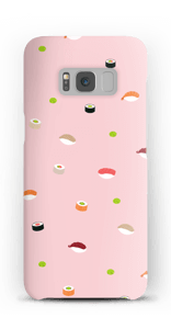 Zeit für Sushi Handyhülle Galaxy S8