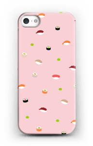 Sushi time  Coque  IPhone 5/5S